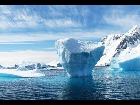 Антарктида. Документальный фильм.