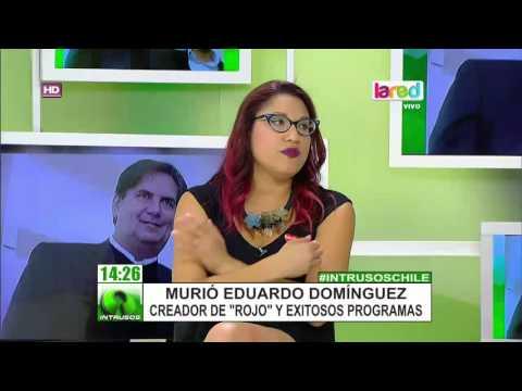 """Muere Eduardo Domínguez, el creador de """"Rojo"""""""