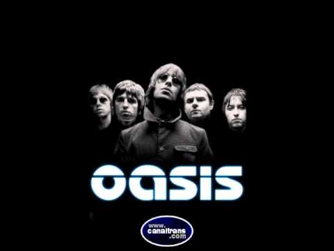 Whatever-Oasis(Remix)