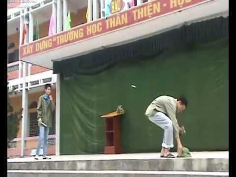 Tiểu phẩm vui học đường 12A3 - THPT Phúc Thành - 2008-2011