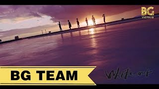 bg-team-vietsub-kara-boyfriend---white-out