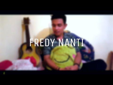 Cover Fredy - Nanti