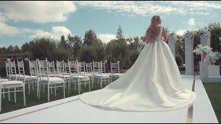 Свадебный шатер «Линкер Парк» в Омске