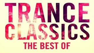 Classic Trance Remember Mix 1998-1999