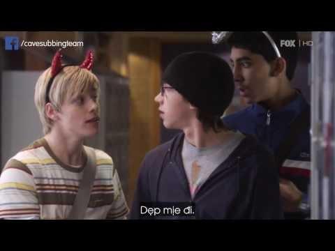 [Vietsub] [18+] Skins UK - S01E05 - Sid [HD]