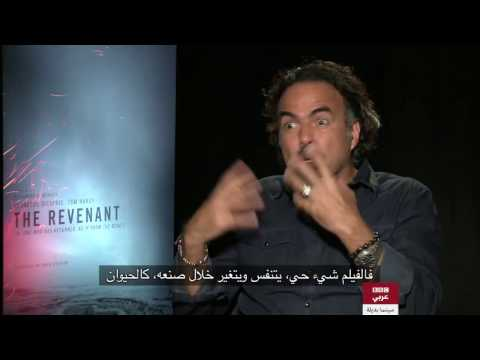 Alejandro Inarritu Gonzales on form vs substance in his cinema - Interview
