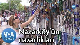 Nazarköy'ün Nazarlıkları