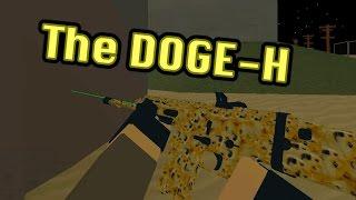 Roblox Phantom Forces - Der Doge-H