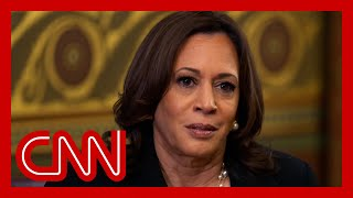 Kamala Harris weighs in on Chauvin trial