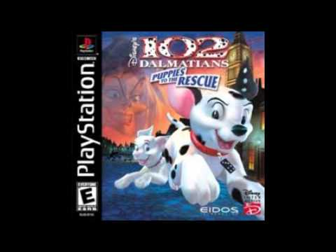 102 Dalmatians Puppies To The Rescue Ost: The Underground