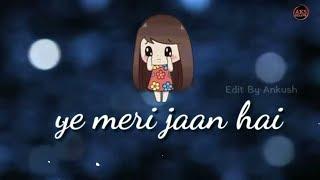 Naina Jo Sanjhe Khwab Dekhte The Naina Dangal   Whatsapp Status Video   Aks Status
