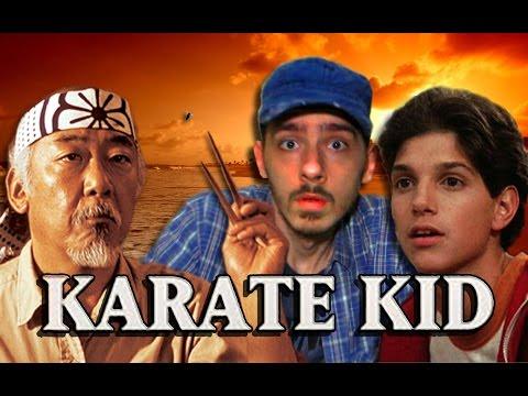 Karate Kid - ANÁLISE DO FILME