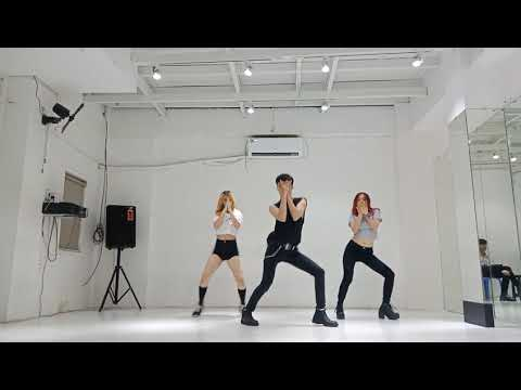 """Girl's Generation - Oh!GG 소녀시대- Oh!GG """"몰랐니"""" (Lil Touch)  Dance Cover By The Shadow"""