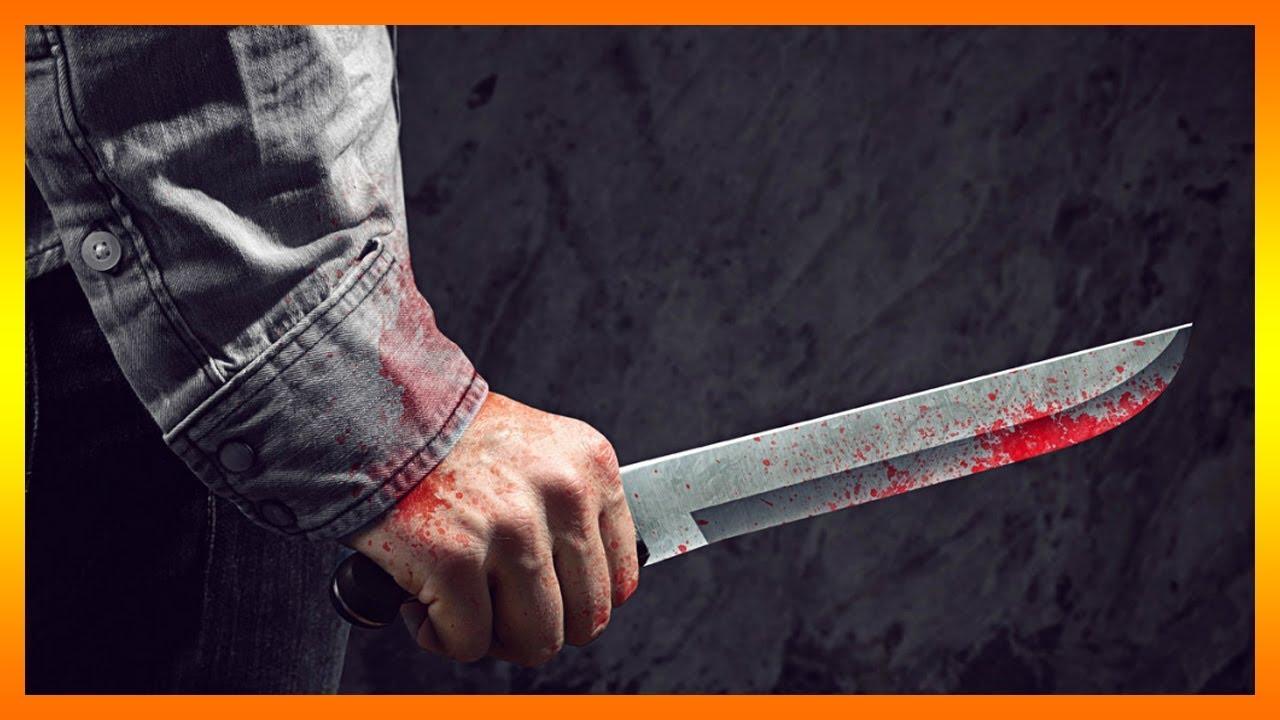 Resultado de imagen de asesinato cuchillo