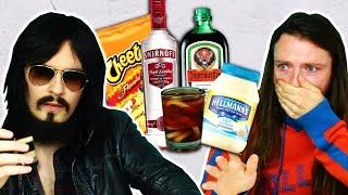 Download Irish People Try The Most Disgusting Alcohol Shots Mp3 and Videos