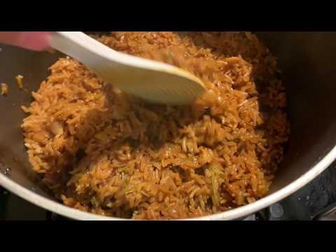 Texas Roadhouse Rice Recipe