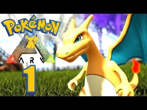 Pokémon Ark #1 Wer wird Pokémon Meister?