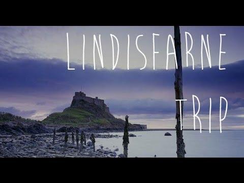 Lindisfarne Trip