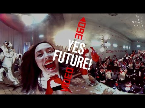 preview Noize MC - Yes Future! (official 360-video) from youtube