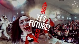 Download Noize MC - Yes Future! (official 360-video) Mp3 and Videos
