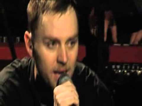 Darren Hayes - The Time Machine Tour