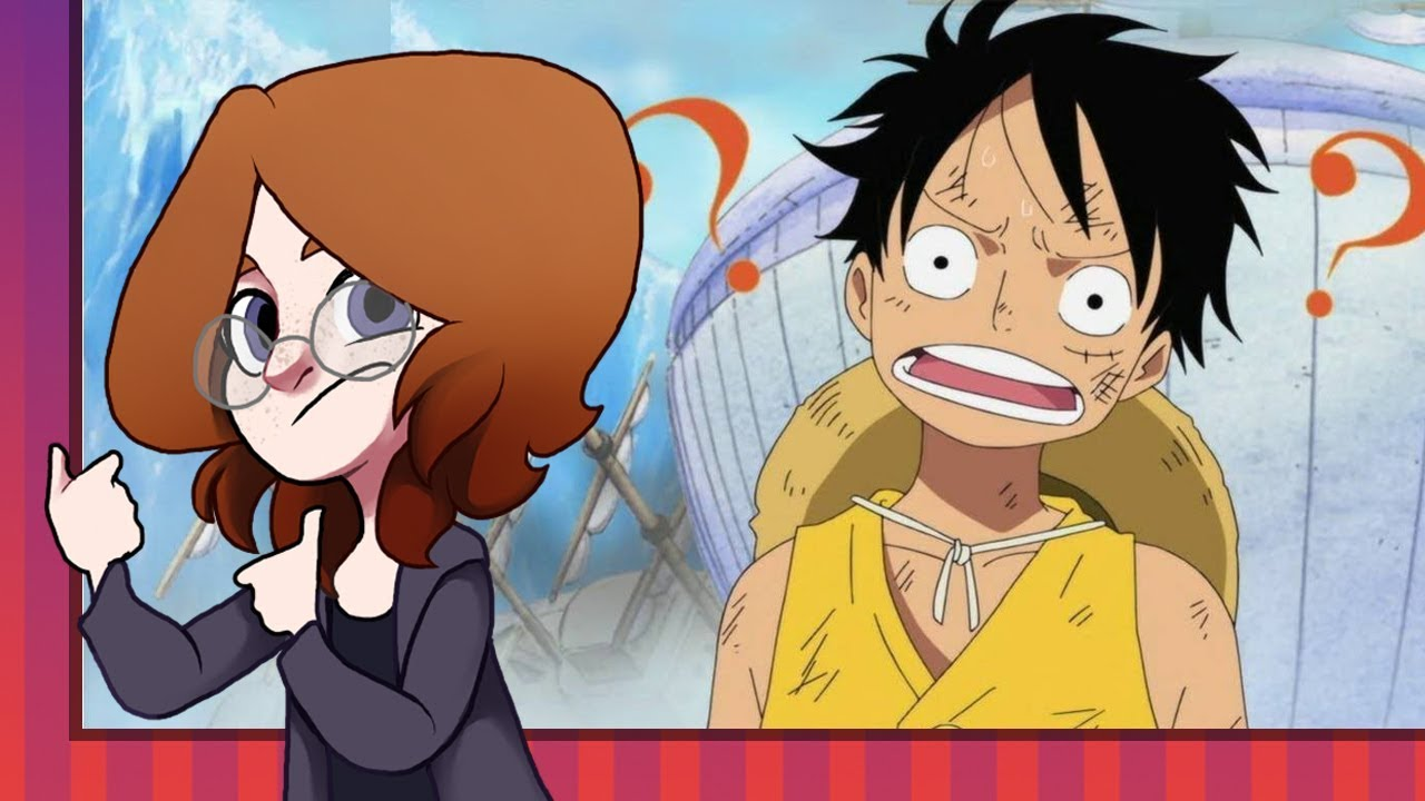 When One Piece Could End (According to Eiichiro Oda) - YouTube