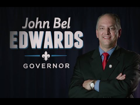 John Bel Edwards for Governor - Chain Reaction