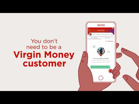 Make Money with Virgin Money Spot