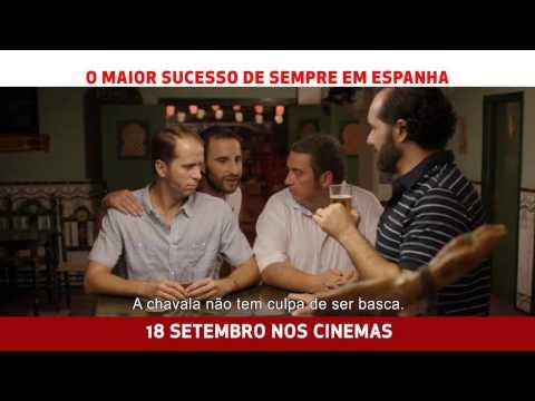 Trailer do filme Namoro à Espanhola