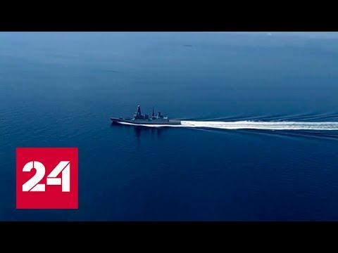 После провокации с эсминцем Defender в Великобритании опасаются