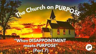 Paradise Hills Church -- May 31, 2021