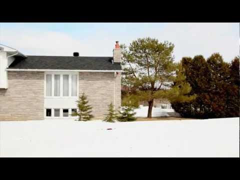 Hobby farm, close to Ottawa