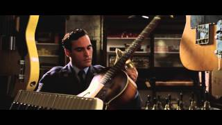 Walk The Line (2005) Official Trailer