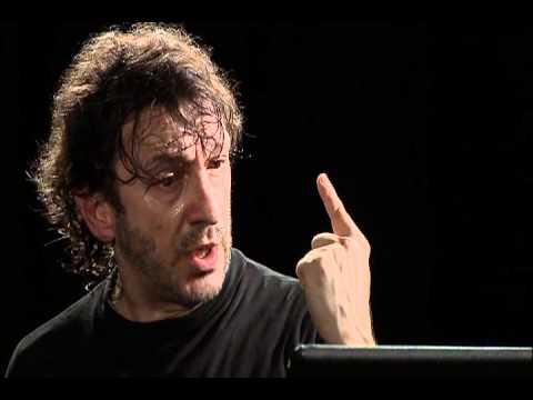 Tony Nardi - Letter one.mov