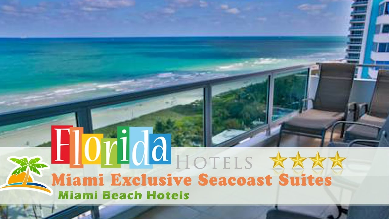 Miami Exclusive Seacoast Suites Beach Hotels Florida