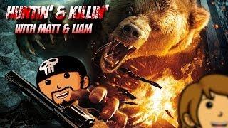 Huntin' & Killin' With Matt & Liam - Cabela's Dangerous Hunts 2011