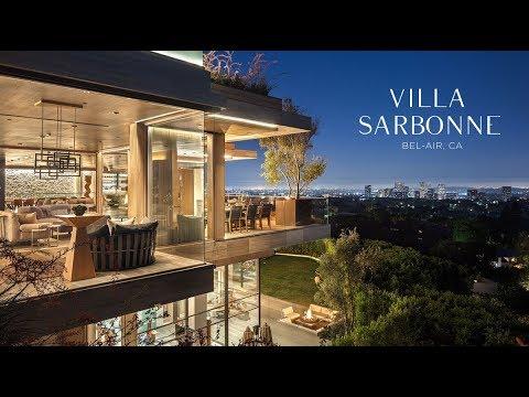 VILLA SARBONNE | BEL-AIR | $88M