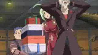 Dinosaur King Episode 3 Part 1