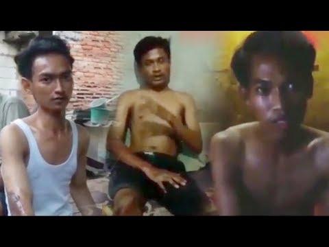 Penuturan Tiga Korban Selamat Ledakan Pabrik Petasan di Tangerang