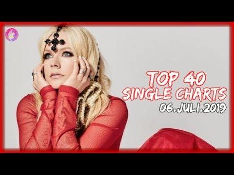 TOP 40 SINGLE CHARTS | 06//07//2019 | ILMC