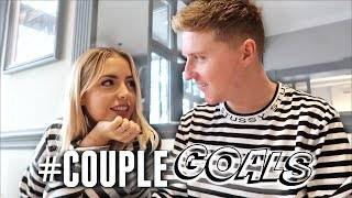 # COUPLE GOALS