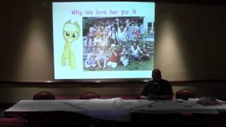 The Low Points of MLP