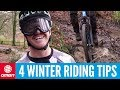 4 Tips To Prepare For Winter Mountain Biking