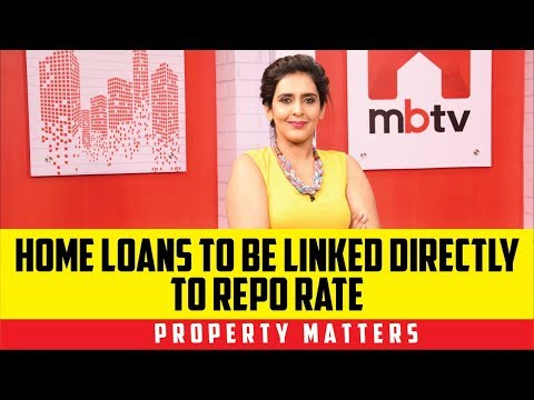 Home Loans To Be Linked Directly To Repo Rate (Policy Matters S01E107)