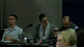 Burlington School Board Meeting: November 13, 2018