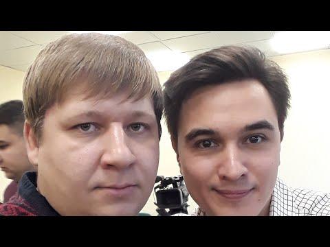 Жуковский за Грудинина. Новое правительство. Zhukovsky for Grudinin. The new government.