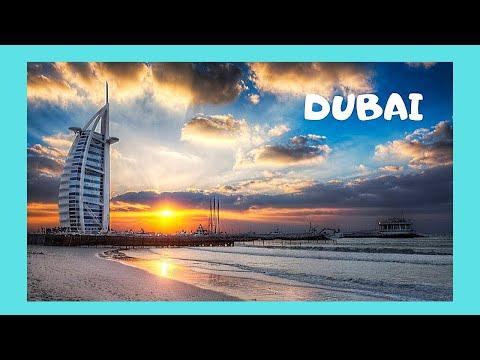 Dubai Sunset Amp The Private Beach Of Burj Al Arab Jumeirah