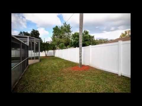 1907 Lido Brandon, FL 33511 - The NOW Team - Pool Home For Lease