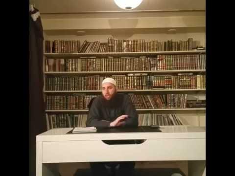 Varför är ateismen fel? | Shaykh Abdullah as-Sueidi