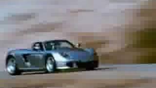 Porsche ´´Es gab eine Zeit´´